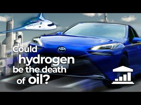 Hydrogen: Checkmate to OIL's Dominance? - VisualPolitik EN