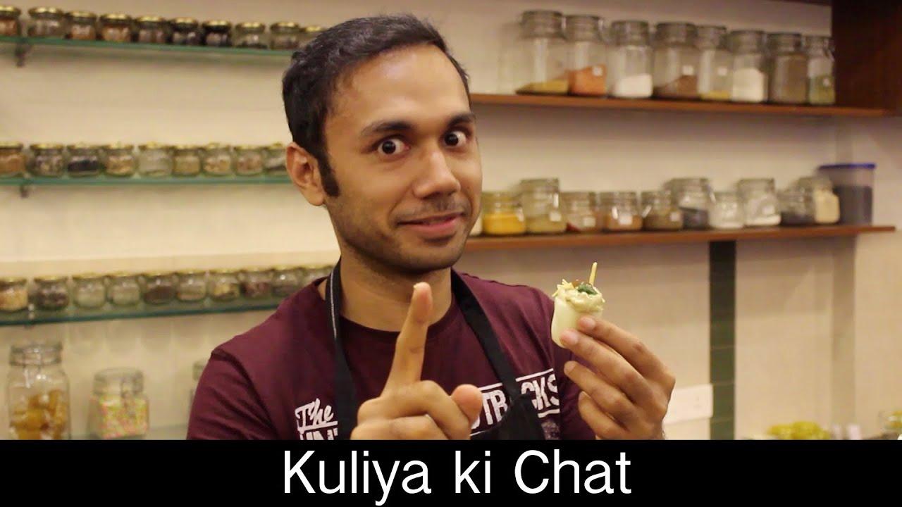 Download Kuliya Ki Chaat   Chaat Recipes   Indian Street Food   Saransh Goila