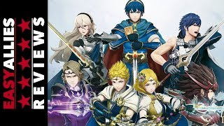 Fire Emblem Warriors - Easy Allies Review (Video Game Video Review)