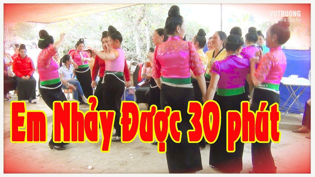 Sàn Thái Sơn La 2019 – Nhạc Nào Em cũng Nhẩy Sàn Dài 30 Phút Cực Hay