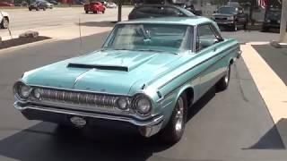 1964 Dodge Polara $45,900.00