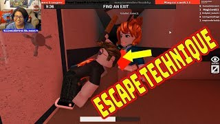 """""""ROBLOX - FUNNIEST FLEE THE FACILITY"""""""