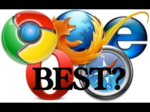 best web browsers for mac 2013 youtube