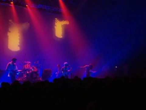 [DVD] Radiohead - Astoria 1994 [Full Show]