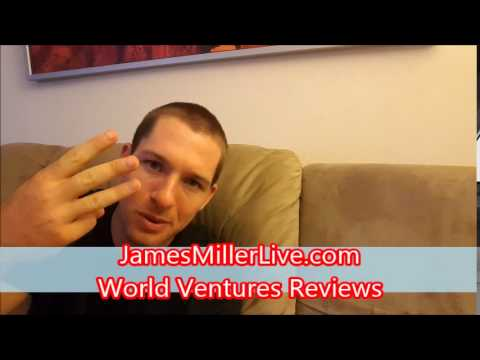 World Ventures Reviews - The Cold Hard Truth!