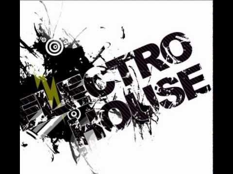 Dj Francis - Electro house 2012