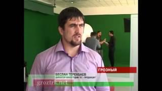 Чеченцы делают кино!!!
