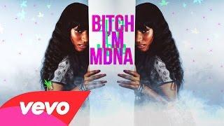 Nicki Minaj Bitch, I 39 m Madonna.mp3