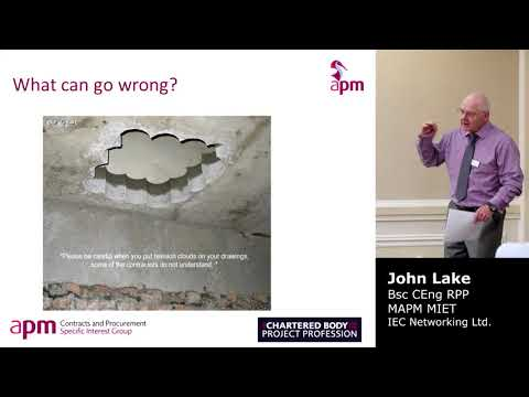 APM Guide to Contracts and Procurement, Select Provider and Award the Contract by John Lake