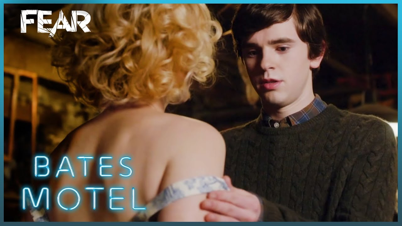 Download Norma Tells Norman's Secret | Bates Motel