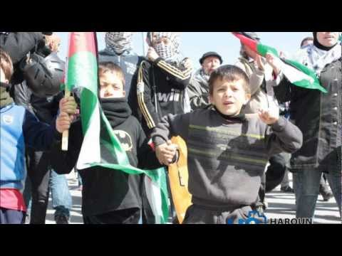 Children of Palestine
