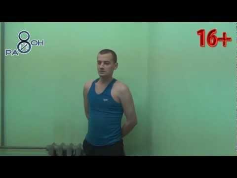 В г. Среднеуральске два человека напали и избили...