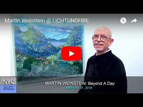 Martin Weinstein @ LICHTUNDFIRE