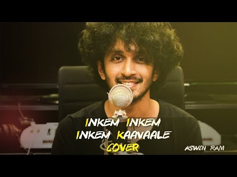 Download Lagu  Inkem Inkem Kaavaale Short Cover | Aswin Ram Mp3 Free