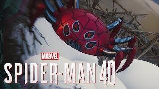 Spider-Bot! | Marvel's Spider-Man - Part 40