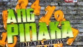 Ang Pinaka: Patok na Business Under 20K