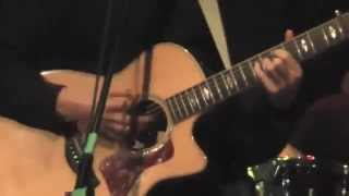 Vide Geiger - Magic Carpet - Live @ The Bread and Circus