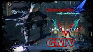 Devil May Cry [GMV] Will We Meet Again?