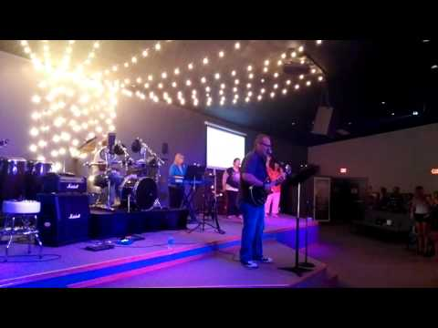 Sunday Worship with pastor Wesley Miller and Jacob Lee Myers