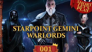 Starpoint Gemini Warlords Deutsch #001 - Gemini 3 Early Access [Let