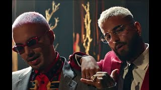 Maluma ft J Balvin - El timing es lo mas importante!!!