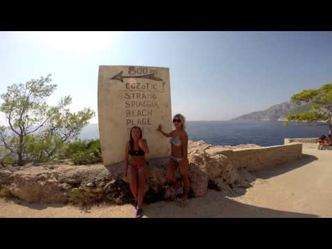 Croatia HVAR Trip 2016 Summer GoPro HD