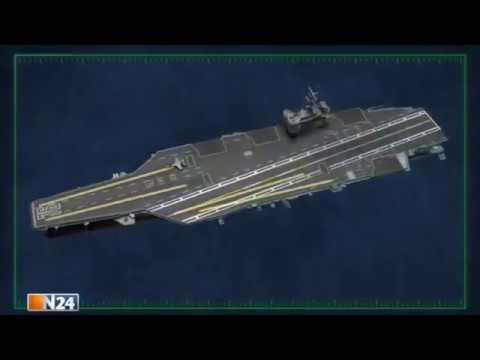 Flugzeugträger Doku HD N24