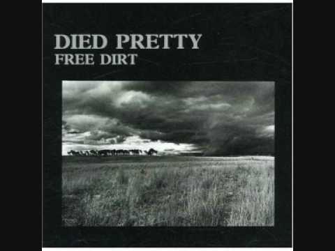 Died Pretty - Blue Sky Day (1986)