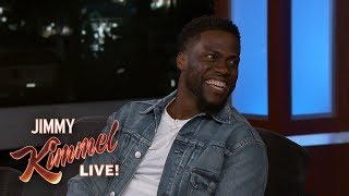 Kevin Hart is Killing It