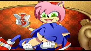 A comic dub I put together featuring Sonic, Tails and Amy. If you like, feel free to like, comment and subscribe. Thumbnail by- ...