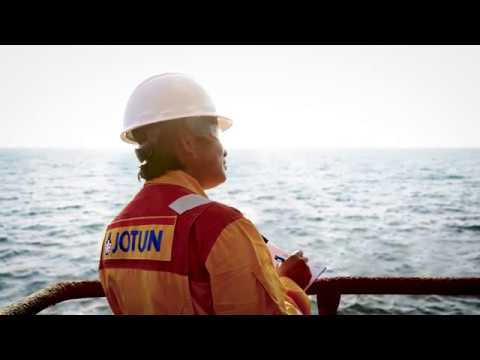 Jotun Performance Coatings - What would the world look like without Jotun