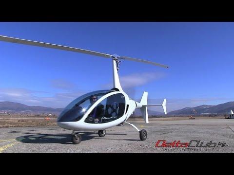 Lightning autogyro by helicopters international doovi