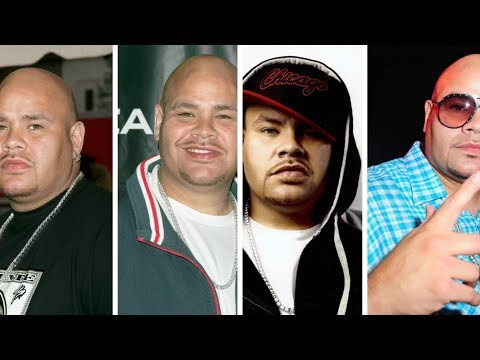 Fat Joe: Short Biography, Net Worth & Career Highlights