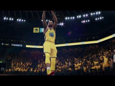 NBA Live 19 Trailer - E3 2018