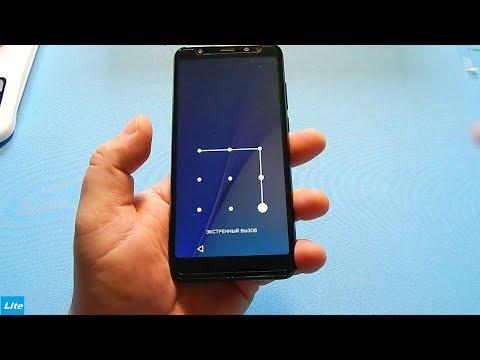 Достойная копия Samsung Galaxy S9 Plus за 60$ .