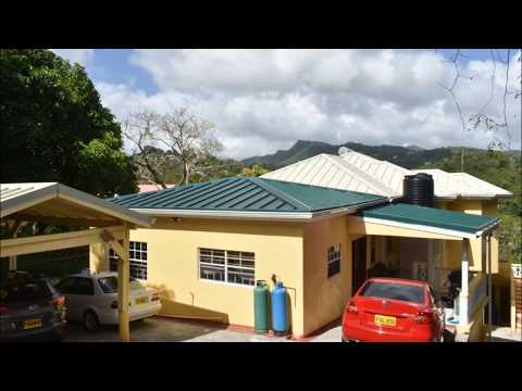 2 Bedroom 1 Bath Apartment For Rent In St George's Grenada (Touched Reality Real Estate Services)