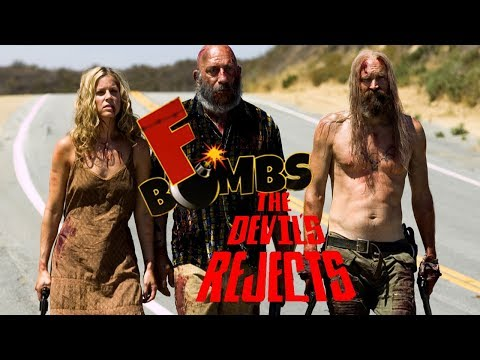 the-devil's-rejects---f-bombs