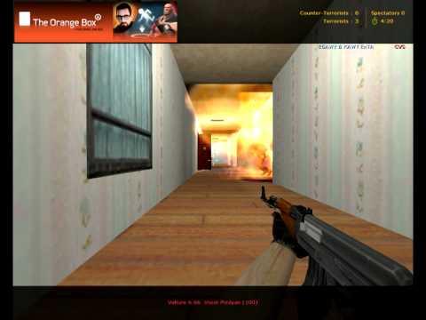 Voker57's CS: lucky -2
