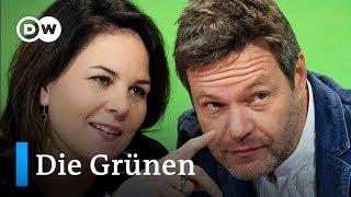 Die Grünen: Deutschlands neue Nummer 1? | Quadriga