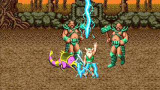 Amon Amarth Gods Of War Arise 8 Bit