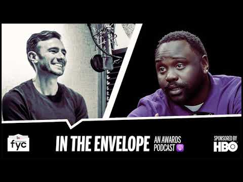 In the Envelope: An Awards Podcast - Brian Tyree Henry