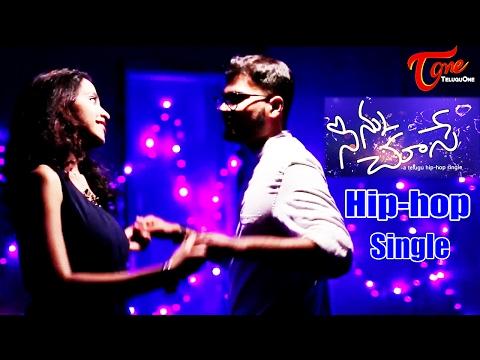 Ninnu Chusey    A Telugu Hip hop Single Surya Ft  ThisIsKlash & Poojan kohli