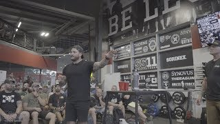 A STRONG LIFE IS A BETTER ONE - SORINEX SUMMER STRONG 11 TALK
