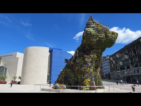 Spain - City of Bilbao