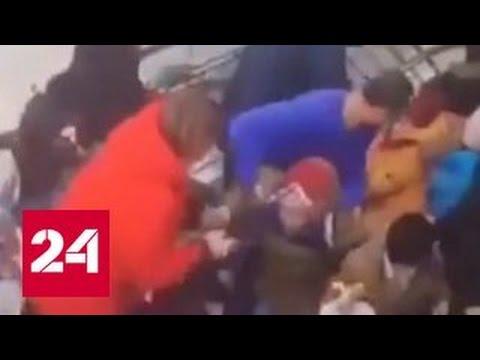 В Ставрополе поход школьников в кино закончился на больничной койке