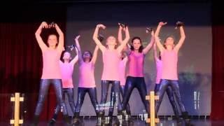 moving stars 80 s dance stars optreden dance stars