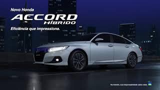 Honda Auto Accord