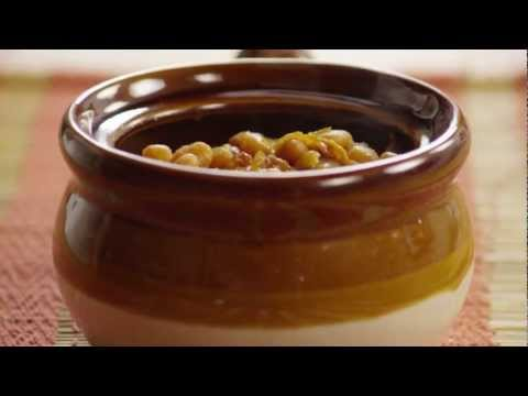 How to Make Boston Baked Beans