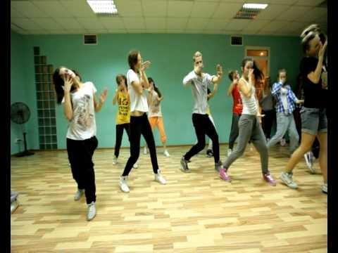 Natalia Kills - Mirrors dance choreography