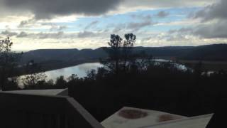 Flooded in Chico, Oroville Dam